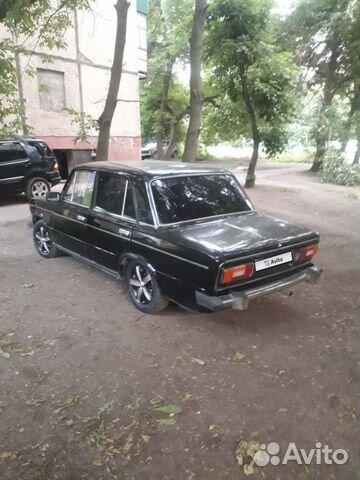 ВАЗ 2106, 1996  89038668517 купить 10