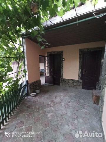 Дом 130 м² на участке 6.4 сот.  89189361516 купить 6