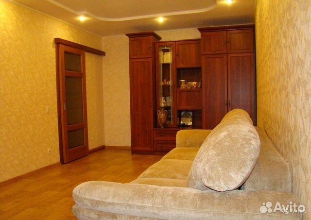 1-к квартира, 48 м², 5/10 эт.  89674402322 купить 5