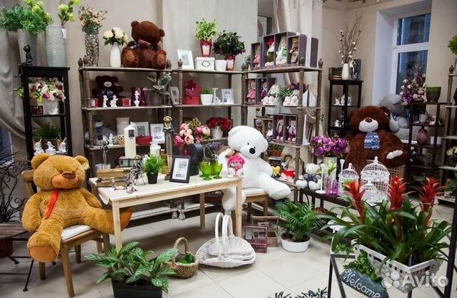 89220004530  Цветочный магазин в Восточном районе