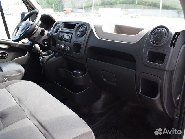 Renault Master, 2014  84732323510 купить 7