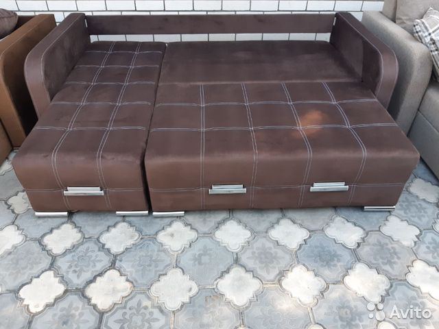 Угловой диван Новара Q  89875324687 купить 3