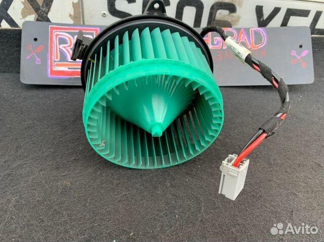 Мотор печки Chevrolet Cruze хэтчбек 1 2012  89086364687 купить 3