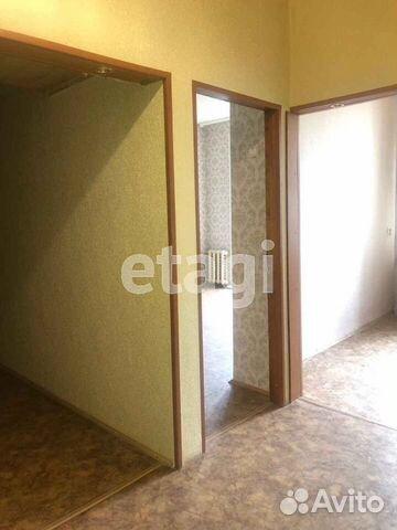 3-к квартира, 70.6 м², 4/4 эт.  89105306815 купить 6
