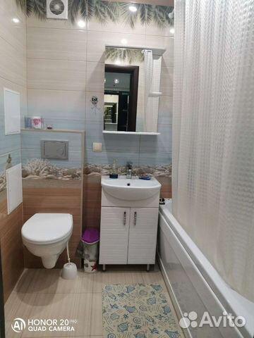 1-к квартира, 43 м², 11/16 эт.  89155301812 купить 2