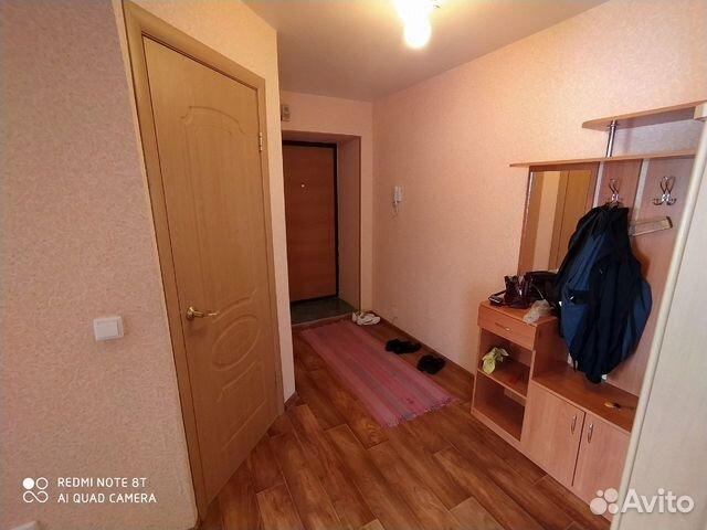1-к квартира, 38 м², 3/10 эт.  89195210346 купить 6