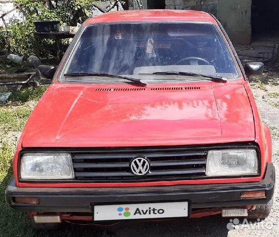 Volkswagen Jetta, 1984  89606847600 купить 4