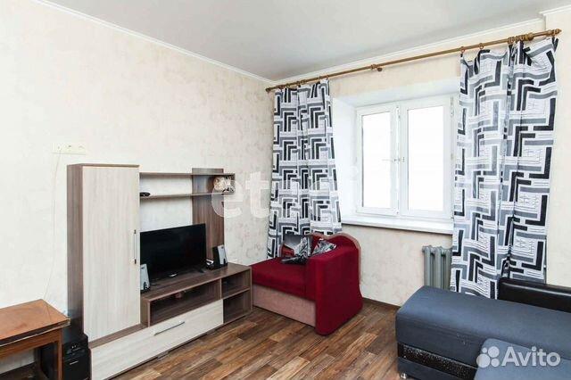 1-к квартира, 37.9 м², 6/9 эт.  89058235918 купить 3