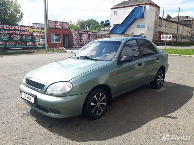 Chevrolet Lanos, 2006  89090525892 купить 1
