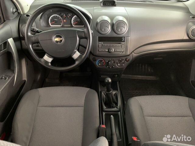 Chevrolet Aveo, 2011  89228836079 купить 7