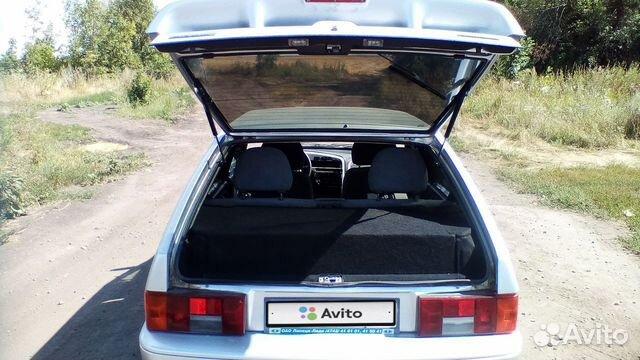 ВАЗ 2114 Samara, 2008  89042932996 купить 3