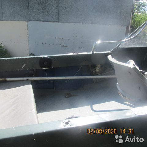 Моторная лодка Крым  89095957102 купить 1