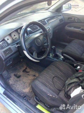 Mitsubishi Lancer, 2005  89095763128 купить 5