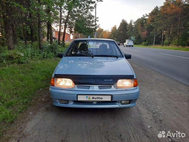 VAZ 2115 Samara, 2007  89517577326 buy 4