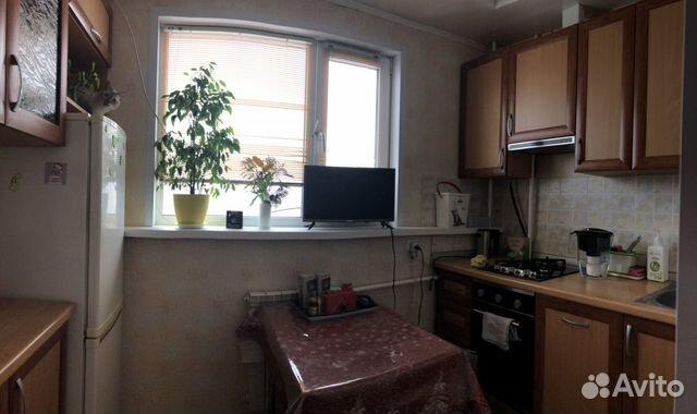 1-к квартира, 31.1 м², 6/9 эт.  89615535832 купить 2