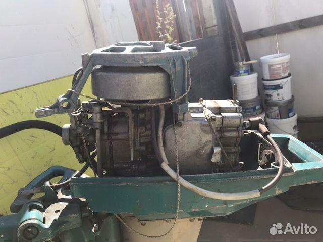 Подвесной лодочный мотор Москва  89585992050 купить 2