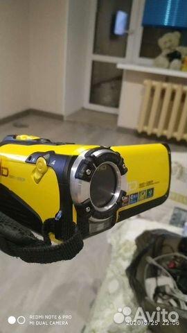 Видеокамера  89997917006 купить 4