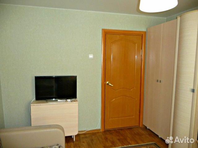 3-к квартира, 53.3 м², 5/5 эт.  89610626346 купить 8