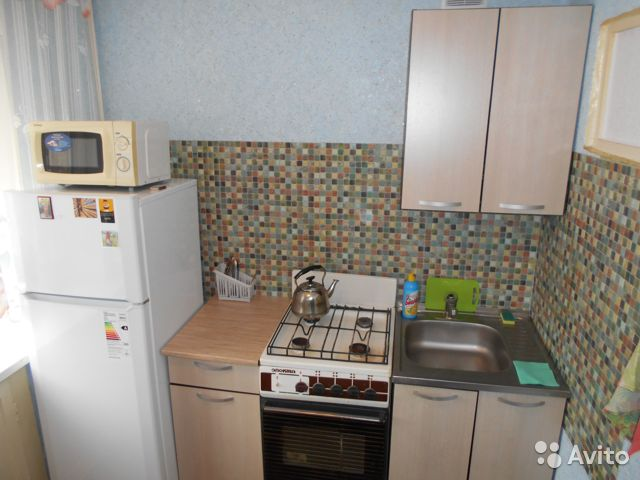 2-к квартира, 44 м², 5/9 эт.  89616671313 купить 7