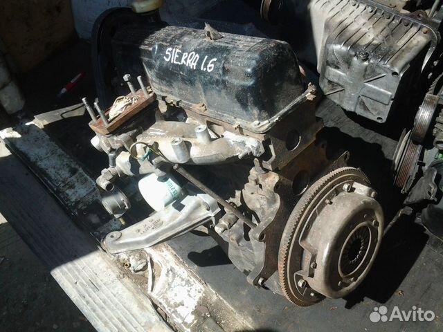 электродвигатель для ford sierra
