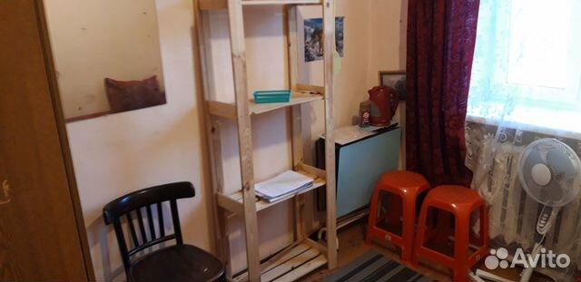 Комната 10 м² в 3-к, 1/3 эт.  89514946540 купить 5