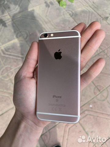 iPhone 6S  89141274096 купить 2