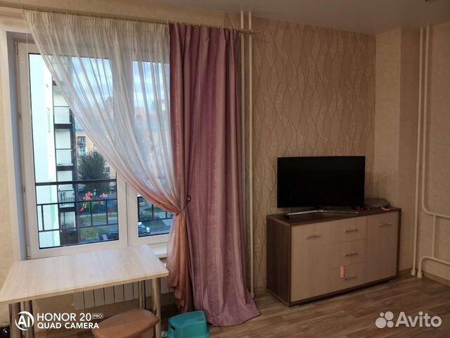 2-к квартира, 52 м², 5/19 эт.  89620777375 купить 1