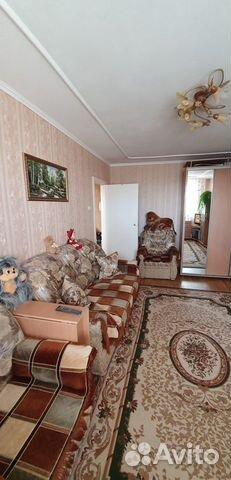 1-к квартира, 33 м², 4/5 эт.  89833958482 купить 4