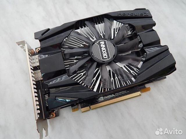 Inno3D GTX1060 3g