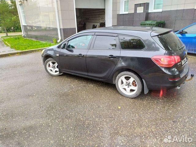 Opel Astra, 2012  89052977656 купить 2