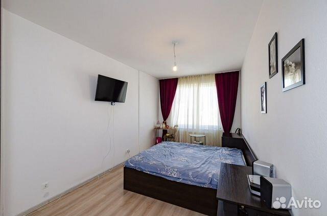 3-к квартира, 80.5 м², 16/16 эт.  83432716358 купить 4