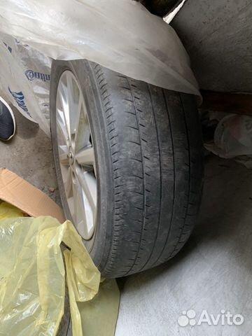 Продам колеса на Камри 50-55  89834325372 купить 3