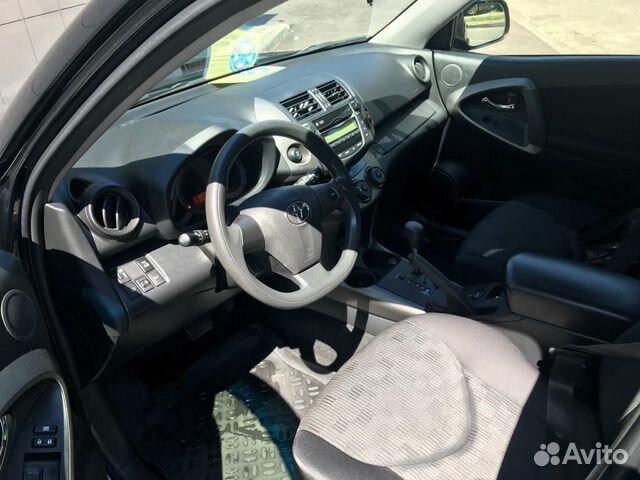 Toyota RAV4, 2012  89624910981 купить 5