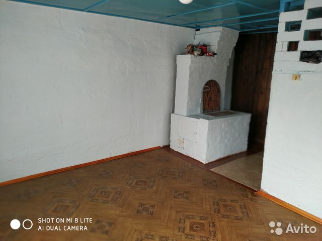 Дача 22.5 м² на участке 8 сот.
