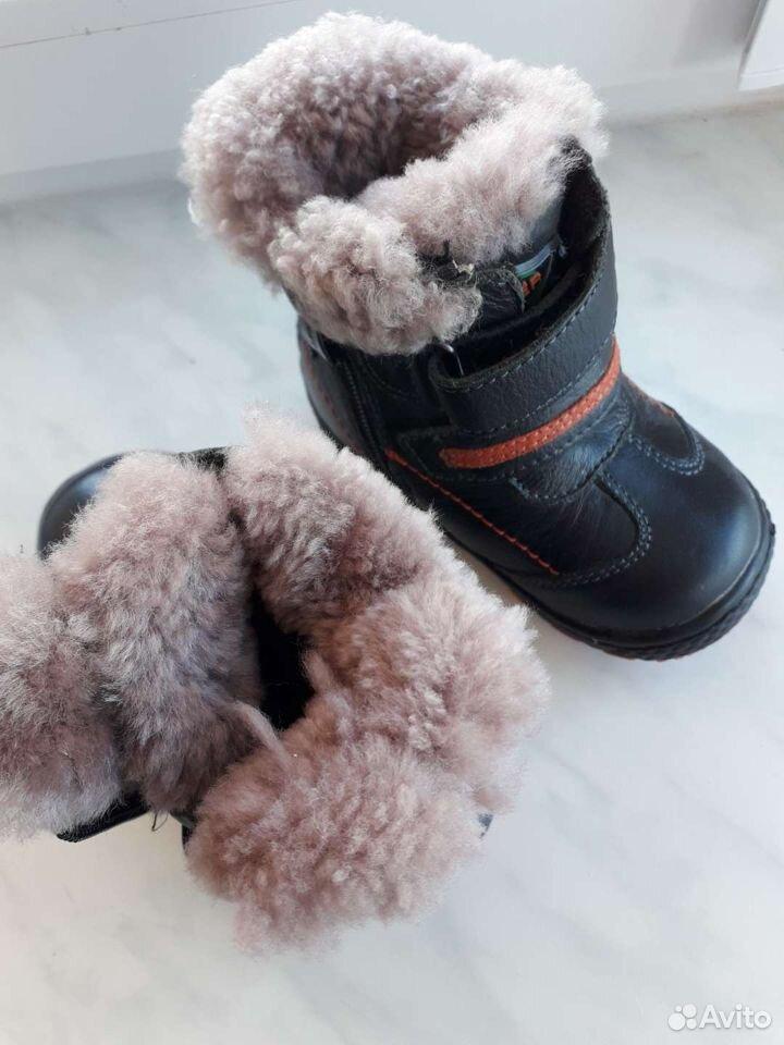 Комбинезон трансформер, ботиночки на зиму  89658106713 купить 5