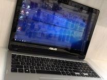 Ноутбук/планшет Asus TP500LN Core i3