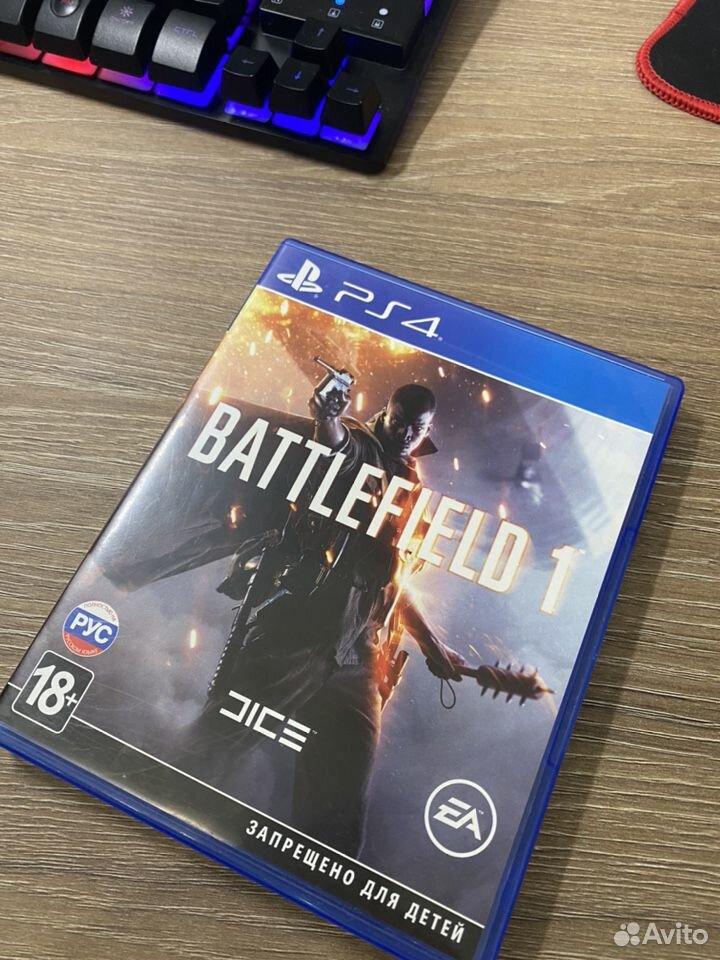 Игры для PlayStation 4  89521180616 купить 4