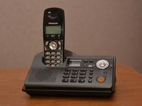 Телефон панасоник kx-tcd245ru