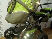 Продается коляска трансформер Aro Team