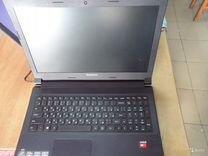 Ноутбук Lenovo для учебы и развлечений