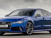 Диски R20 RS Audi A4 A6 A7 A8 Q3 Q5 Q7 4M