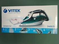 Утюг Vitek VT-8306 G