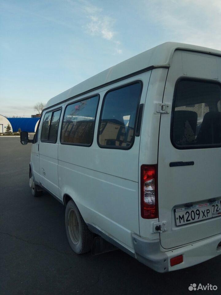 Микроавтобус газ 32213  89091930278 купить 5