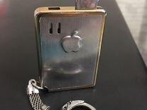 Зажигалка apple