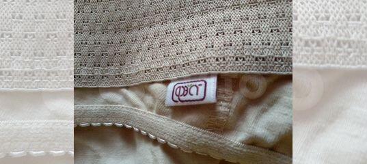 4d9b8bf8b210 Фэст бандаж-трусы для беременных или обмен купить в Москве на Avito — Объявления  на сайте Авито
