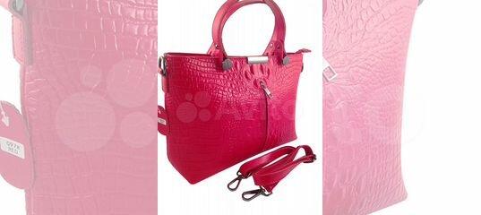 e1c1e0a69920 Женская кожаная сумка Victoria Beckham арт.059 купить в Москве на Avito —  Объявления на сайте Авито