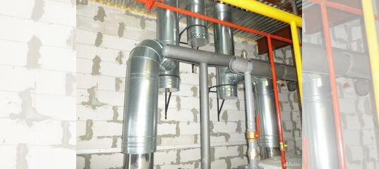Дымоходы вентиляция ярославль как установить газовую колонку в квартире без дымохода