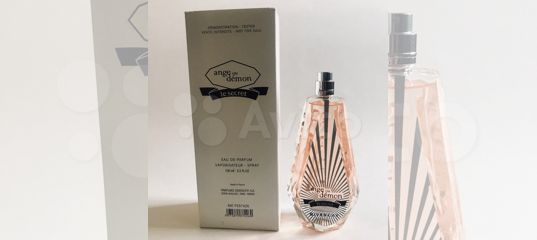 Givenchy Ange Ou Demon Le Secret Parfum купить в санкт петербурге на
