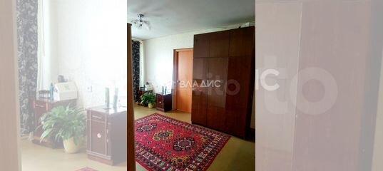 3-к квартира, 62 м², 8/9 эт. в Москве | Покупка и аренда квартир | Авито
