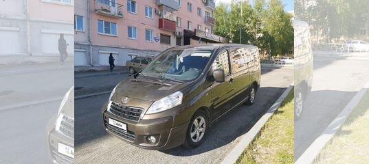 Peugeot Expert, 2013 купить в Свердловской области | Автомобили | Авито